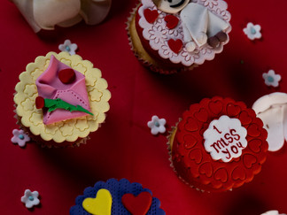 Cup Cake 7
