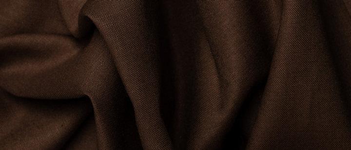Lenzuola Colore Marrone