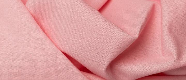 Lenzuola Colore Rosa
