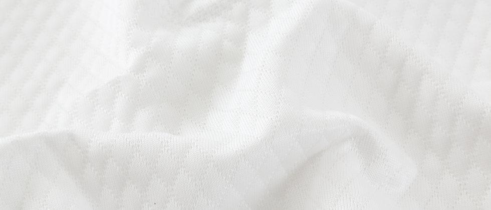 Coprimaterasso in tessuto tecnico  COOLER