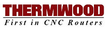 Thermwood CNC Routers logo