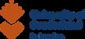 UoS Logo - in London_Rust, Navy.webp