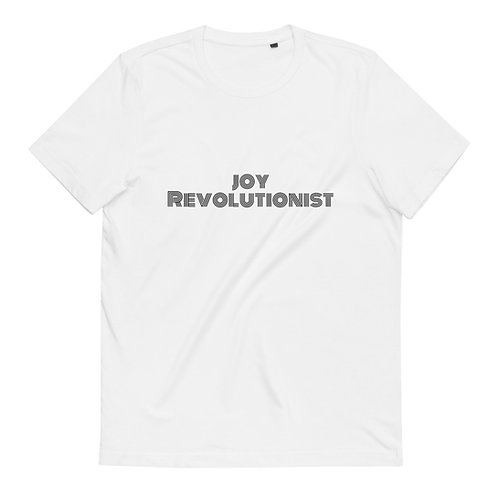 Joy Revolutionist
