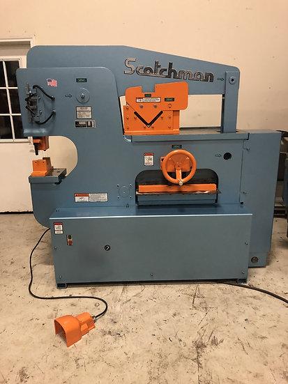 Scotchman 120-24 Ironworker