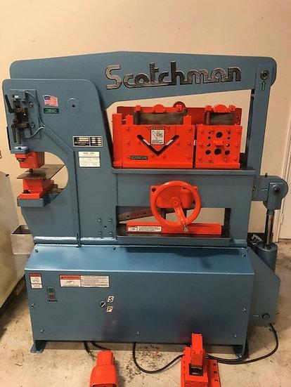 Scotchman 6509 Ironworker