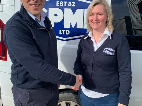Meet Our New Devon and Cornwall Branch Manager