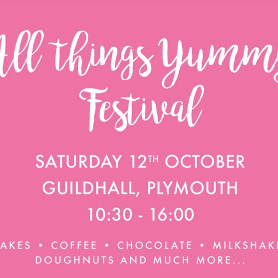 All Things Yummy Festival
