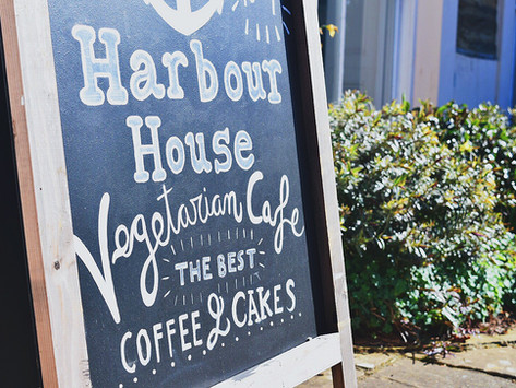 Harbour House Cafe