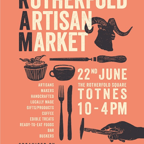 Rotherfold Artisan Market