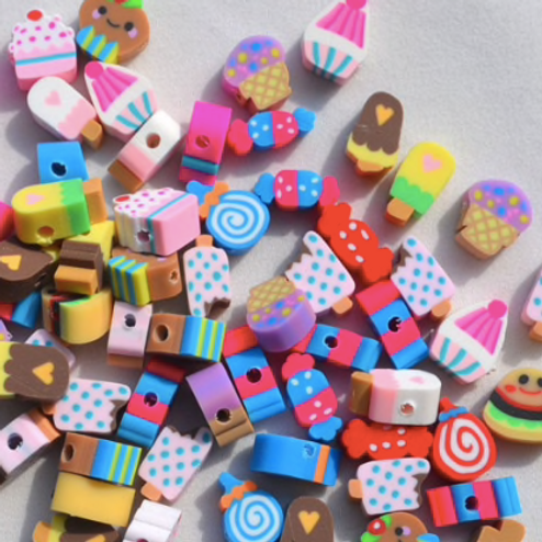 Ice Cream & Bubbles Festival - Make your own ice cream candy bracelet