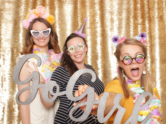 The Beautiful South PhotoBooth Co.