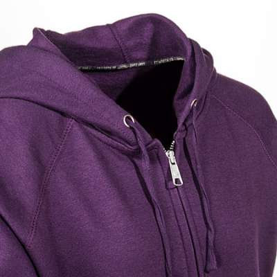 Fleece Zip
