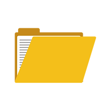canva-folder-file-yellow-document-info-i
