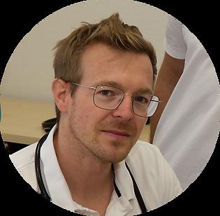 Dr. med. Philipp Theurer