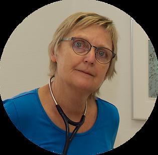 Dr. med. Angelika Baar