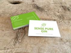 Sense Pure Gin, Neuenegg
