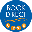 Book Direct - Logo