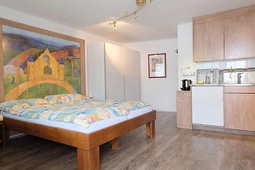 Artist Apartments Zermatt 2Bed-Room Apartments