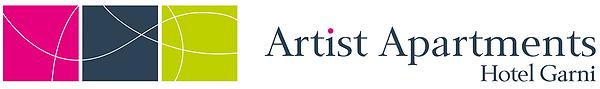 Artist Aparments - Logo