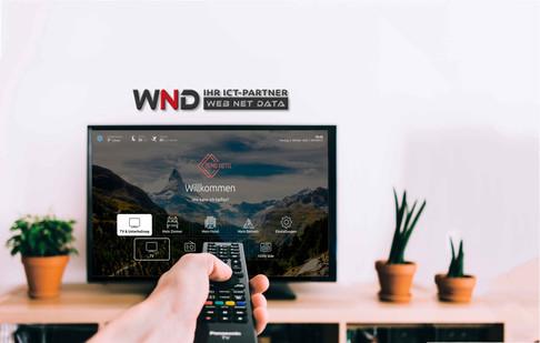 WND AG, Zermatt
