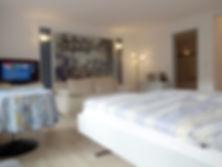 Artist Apartments Zermatt Doppelzimmer