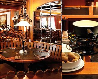 Restaurant Pizzeria Walliserkanne Zermatt