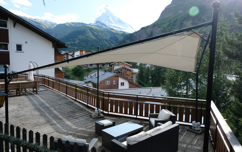 Artist Apartments Zermatt
