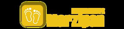 Logo Marzipan
