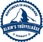 Alain's Trüffelkäse