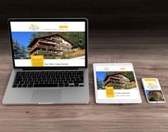 Sun Valley Lodge Zermatt
