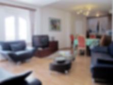 Artist Apartments Zermatt 6 Bett Aparment