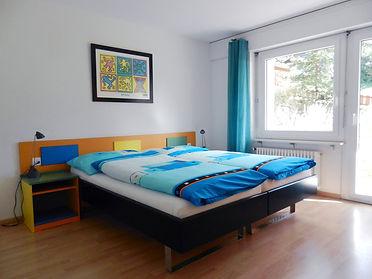 Artist Apartments Zermatt 4 Bed-Room Apartments