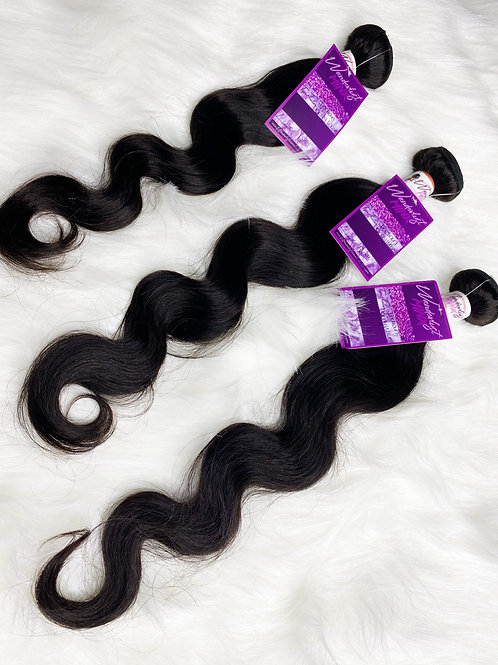 Indian Body Wave 18in