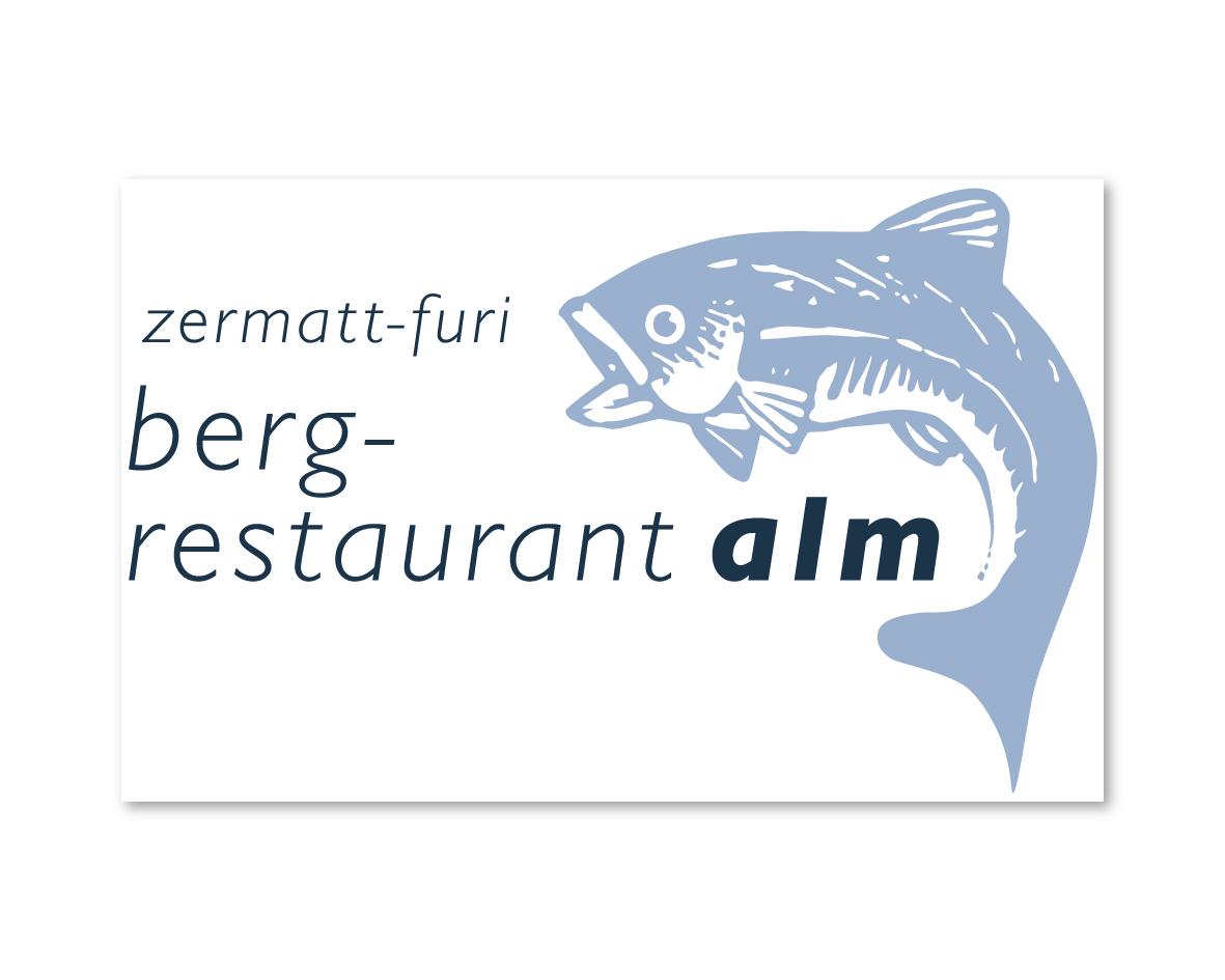Bergrestaurant Alm