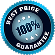 Best Price 100% Guarantee - Logo