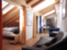 Artist Apartments Zermatt 3 Bett Apartment