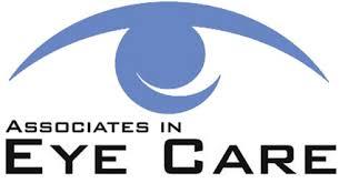 accis in eyecare logo