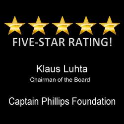 5 star captain phillips