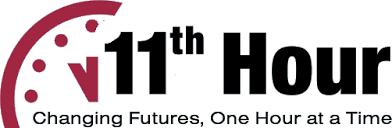 11th hour logo