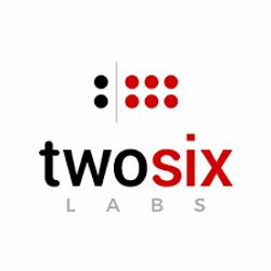two six labs logo