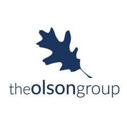 the olson group logo