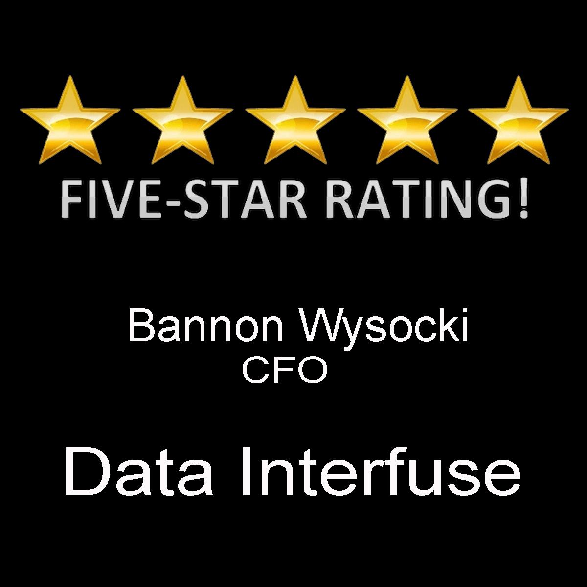 5 star data interfuse