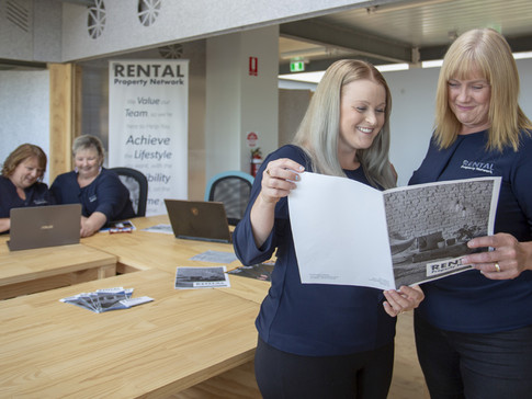 Rental Property Network - Team Photos 20