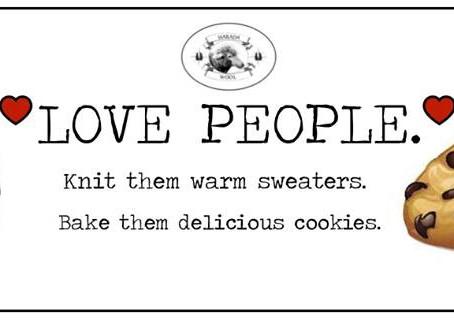 Love People...