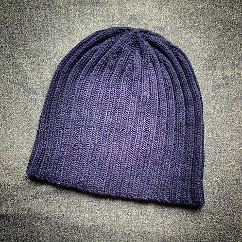 Simple Cashmere Beanie