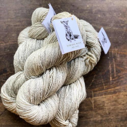 Harada Wool Epic Sock