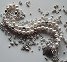 The Simple Elegance Pearl Necklace