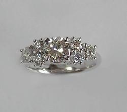 The Seven-Diamond Ring