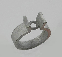The 'Floating' Channel Ring