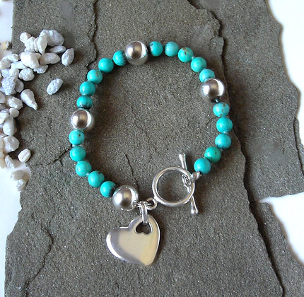 The Tuscon Bracelet